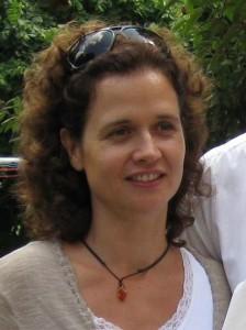 Christine Sprenger